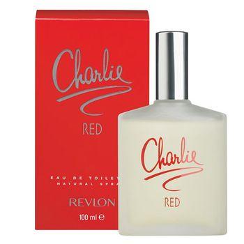 Revlon CHARLIE RED Women's EDT 100ml