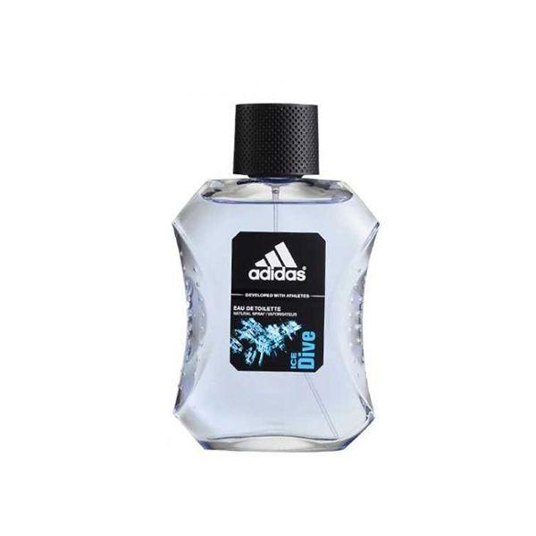 adidas ICE DIVE Men's EDT 100ml Image