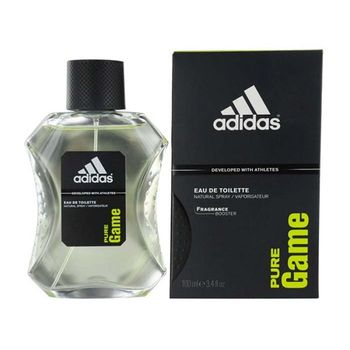adidas PURE GAME Men's EDT 100ml