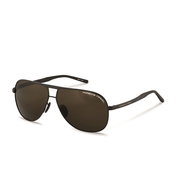Porsche Design Men's Sunglasses P'8657/A