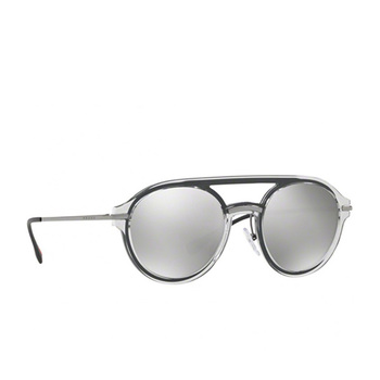 Prada Linea Rossa Men's Sunglasses PS-05TS