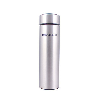 Wonderchef NUTRI-BOT Steel Flask 480ml