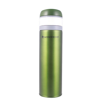 Wonderchef UNI-BOT Steel Flask 500ml