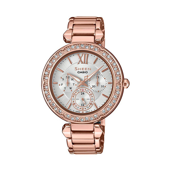 Casio SHEEN Ladies Watch SX211 Image