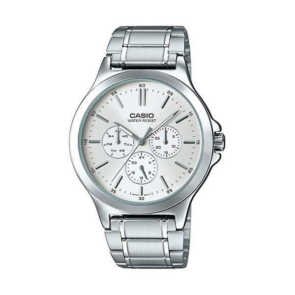 Casio ENTICER Gents Chronograph A1174 Image