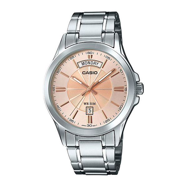 Casio ENTICER Gents Watch A1132 Image