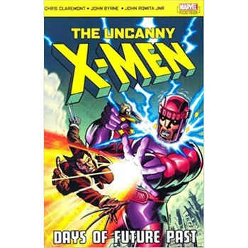 The Uncanny X-Men: Days of Future Past