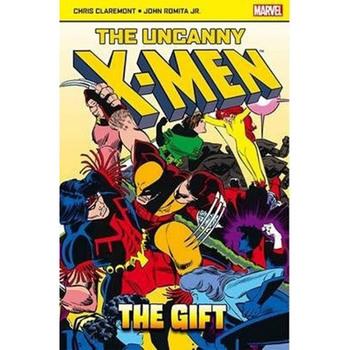 The Uncanny X-Men: The Gift