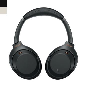 Sony WH-1000XM3 Drahtlose Over-Ear-Kopfhörer