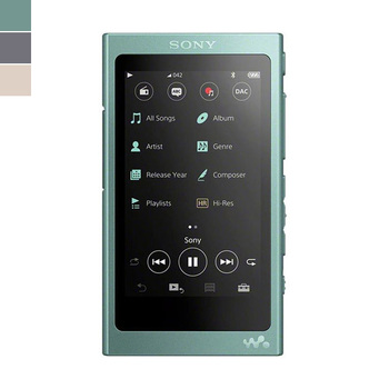 Sony NW-A45 Musik-Player 16GB