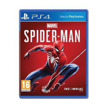 Sony PlayStation®4: Marvel's Spider-Man