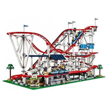 Lego CREATOR Achterbahn