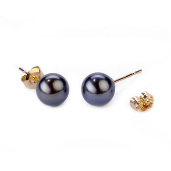 UMI Pearls Freshwater Pearl Ear Studs