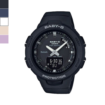 Casio BABY-G G-Squad Ladies Watch BSA-B100