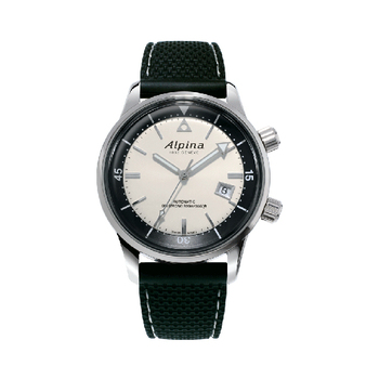Alpina SEASTRONG Diver Heritage Automatic Gents Watch