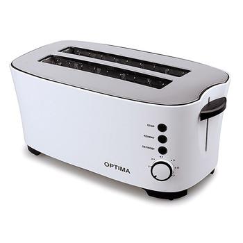 OPTIMA 4-Slice Toaster CT1600W
