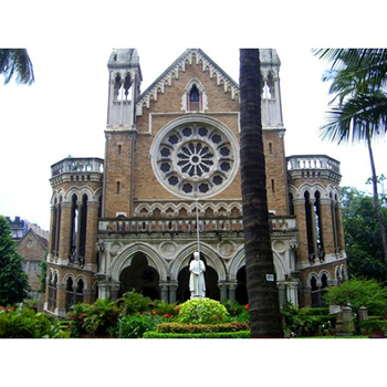 Mumbai : Heritage Walk in Fort Area