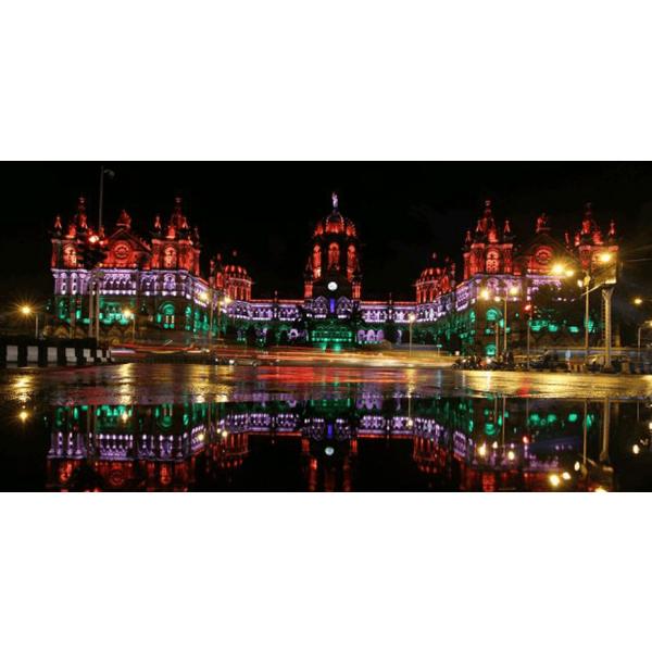 Mumbai : Night Tour Image