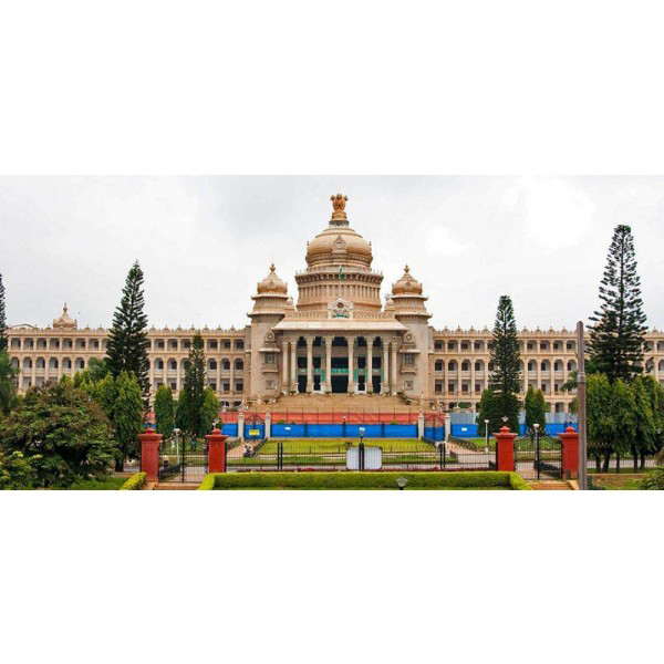 Bengaluru : Sightseeing Day Tour Image
