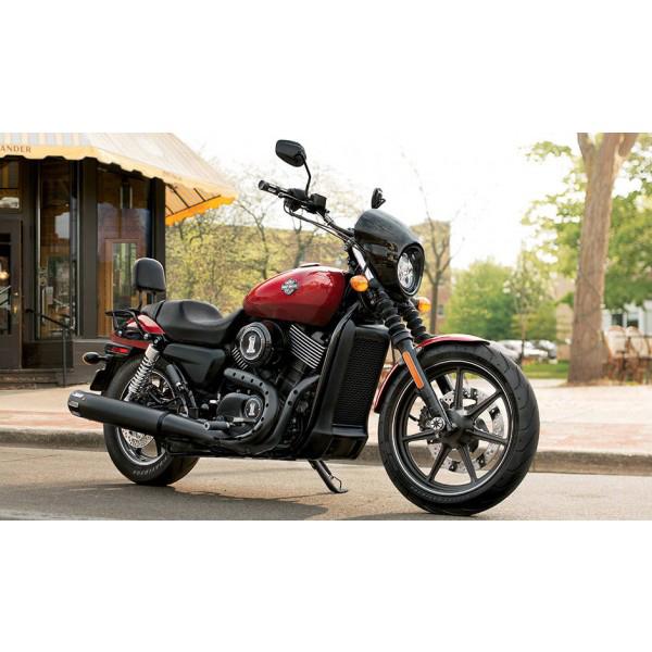 Bengaluru : Rent Harley Davidson or Royal Enfiled Image