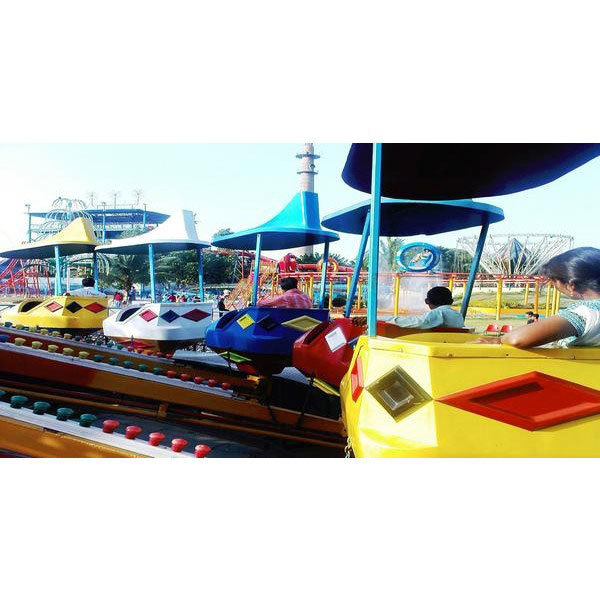 Bengaluru : Fun World Amusement Park Image