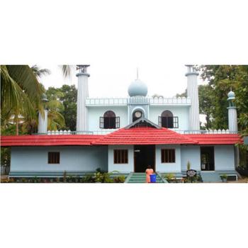 Kochi : Muziris Cultural Tour