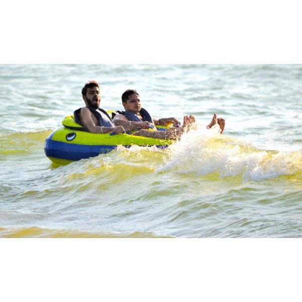Kerala : Cherai Beach Watersport Package Image
