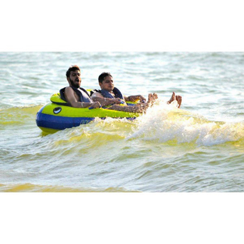 Kerala : Cherai Beach Watersport Package