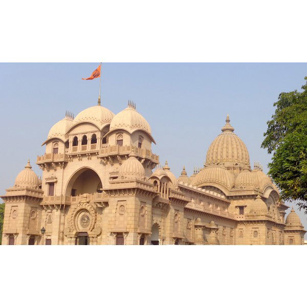 Kolkata : Temples in One Day Image