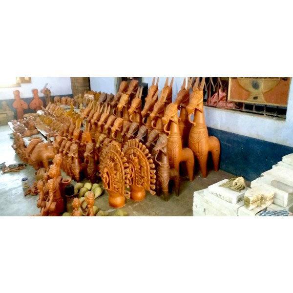 Kolkata : Bishnupur Tour Image
