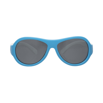 Babiators FEELIN' SNEAKY Polarized Aviator Junior Sunglasses