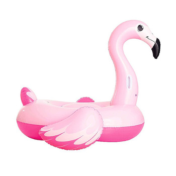 Bestway Supersized Flamingo Rider