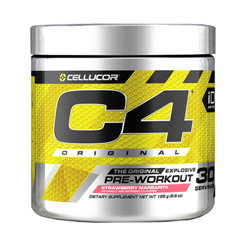 Cellucor C4 ORIGINAL Pre-Workout Supplement