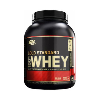 ON 100% Whey Gold Standard Protein Powder