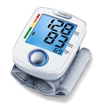Beurer BC-44 Wrist Blood Pressure Monitor
