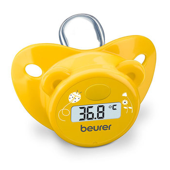 Beurer BY-20 Pacifier Thermometer for Kids