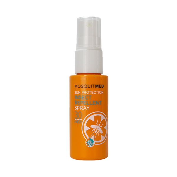 MosquitMed 2-in-1 Sun Protection Insect Repellent Spray 50mlImage