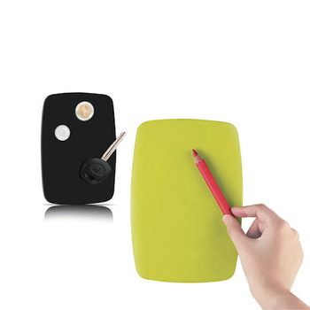 SiliconeZone Sticky Tablet