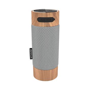 KitSound DIGGIT Outdoor Bluetooth Speaker
