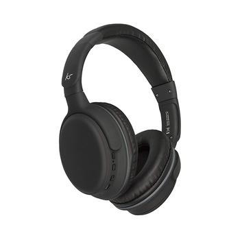 KitSound SLAMMERS Wireless Bluetooth On-Ear Headphones