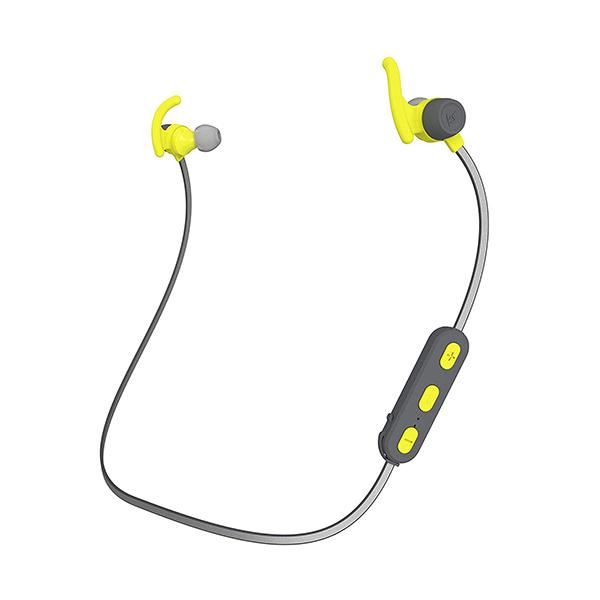 KitSound HUDSON Sport Wireless Bluetooth In-Ear Headphones Image