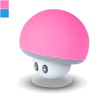 SmartGo MUSHROOM Portable Speaker