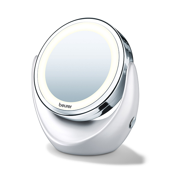 Beurer BS-49 Illuminated Cosmetics Mirror Image