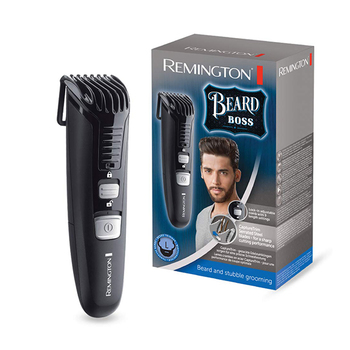 Remington BEARD BOSS Beard Trimmer MB4120