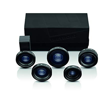 Lifetrons Photo Essentials Premium Lens Set
