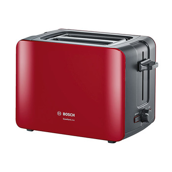 Bosch ComfortLine Compact Toaster TAT6A114GB
