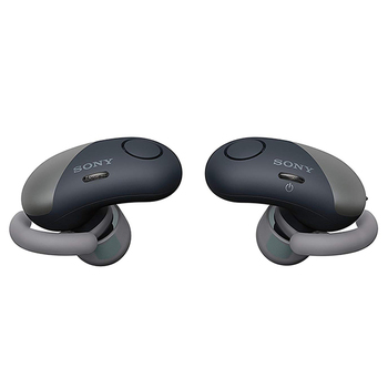 Sony Wireless Noise Cancelling Earphones WFSP700