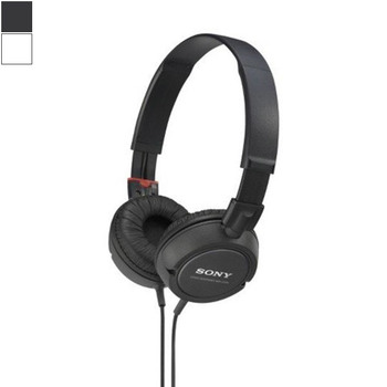 Sony ZX110 On-Ear Headphones