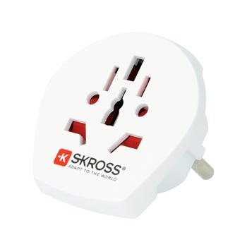 SKROSS World Adapter - Europe