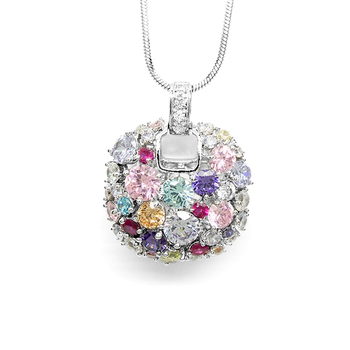Toscow GLITTER GLAMOUR Crystal Pendant